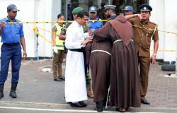 السفارة السعودية في سريلانكا تكشف مصير مواطنيها بعد التفجيرات