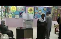 الاستفتاء | استمرار تصويت الناخبين في لجان التجمع لليوم الثالث