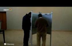 الاستفتاء| تزايد اعداد الناخبين في اليوم الثالث للتعديلات الدستورية في الزمالك