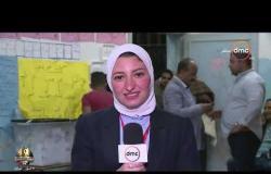الأخبار - استمرار توافد المواطنين على اللجان في اليوم الثالث للاستفتاء على التعديلات الدستورية