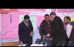 مساء dmc - اللواء علاء بدران المتحدث الرسمي باسم محافظة الجيزة وبدء عمليات فرز الأصوات