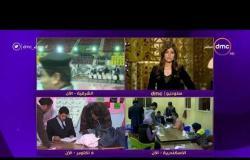 مساء dmc - د. علاء عبد الحليم مرزوق محافظ القليوبية ومتابعة لعملية فرز الأصوات بالمحافظة