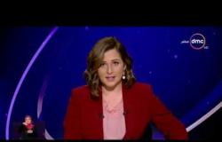 أخبار الخامسة - مع شيرين القشيري - استفتاء على التعديلات الدستورية