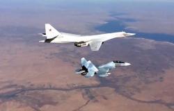 18 غارة روسية تدك أهدافا إستراتيجية للنصرة بمحيط إدلب