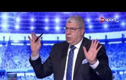 أحمد شوبير: أهلاوي وأفتخر.. ولكن ليس داخل وظيفتي