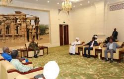 """""""مستعدون لتسليم السلطة من الآن"""".. بيان جديد من المجلس العسكري السوداني"""