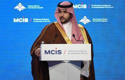 الرياض تشير إلى أهمية التعاون مع روسيا من أجل السلام في المنطقة