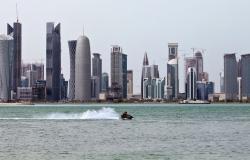 """وفاة الموصوف بـ""""رأس الفتنة والراعي الرسمي للمجازر"""" في قطر"""