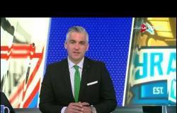 جدول ترتيب الدوري المصري عقب مباراة بيراميدز والزمالك