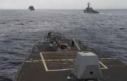 موقع استخباراتي: هل نشهد حربا جديدة في الشرق الأوسط