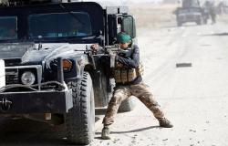 """انطلاق عملية لملاحقة """"داعش"""" في أغنى مدن العراق"""