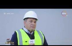 مصر تستطيع - المهندس / محمد أبو دشيش : يتحدث عن أنفاق بورسعيد والاسماعيلية