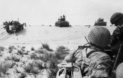 """في الذكرى الـ37 لاستعادة """"أرض الفيروز""""... هكذا حرر المصريون سيناء بالكامل"""