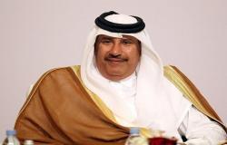"""""""لم أذكر القدس أو الجولان""""... رئيس وزراء قطر الأسبق يهاجم الحكام العرب ويتحدث عن """"مغامرات غير محسوبة"""""""