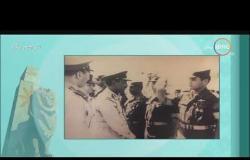 8 الصبح - اللواء/ محيي نوح - يتحدث عن تفاصيل زيارة الزعيم ( جمال عبد الناصر ) له في المستشفى