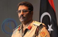 """الجيش الليبي يعلن العثورعلى أدلة تشير إلى وجود """"قوات مرتزقة تقاتل في ليبيا"""""""