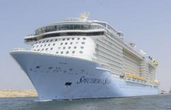 """""""تايتنيك"""" العصر الحديث.. تعرف على تفاصيل أكبر سفينة ركاب في العالم طولها 347.1 مترا وحمولتها 3700 راكب"""
