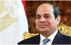 السيسي: زيارتي السادسة إلى الصين تدل على عمق العلاقات واهتمام مصر بمبادرة الحزام والطريق