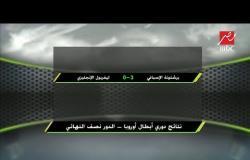 مهيب عبد الهادي : ميسي قضي على أحلام محمد صلاح في دوري أبطال أوروبا