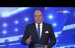 أحمد شوبير: كل التحية لفريق الداخلية لأنه يتمسك بأمل البقاء بالدوري حتى الأن