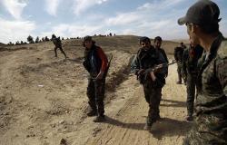 """الهجمات مجهولة المصدر تلاحق """"قسد"""" في شرق الفرات السوري"""