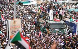 قوات الدعم السريع السودانية ترد على مزاعم اعتدائها على المتظاهرين