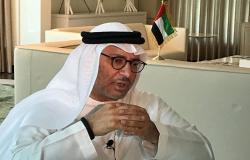 وزير إماراتي : القائد العسكري الليبي حفتر لم يتشاور معنا قبل زحفه نحو طرابلس