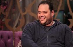 محمد ممدوح يرد على منتقديه بسبب نفسه القصير ونطقه للكلام (فيديو)
