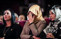لأول مرة أمام الكونغرس... خطيبة خاشقجي تتحدث عن قتلة الصحفي السعودي