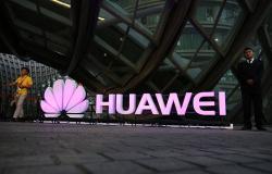 وزارة التجارة الأمريكية تنشر أمر الحظر الخاص بشركة هواوي الصينية
