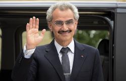 حقيقة شراء الوليد بن طلال لناد مصري