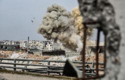 سوريا... المسلحون يقصفون ريف اللاذقية بالصواريخ (صور)