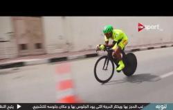 ترتيب منافسات اليوم الأول لسباق مصر الدولي للدراجات بالأقصر