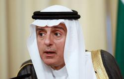 3 اجتماعات في الرياض... الجبير يستقبل مسؤولين أوروبيين