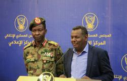 المجلس العسكري السوداني والمعارضة يتفقان على مواصلة التفاوض