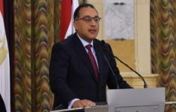 رئيس الوزراء: لن نسمح بمظاهر العشوائية بالقاهرة ولن يقتصر الأمر على إزالة الباعة الجائلين