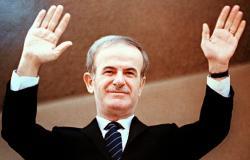زعيم عربي وقف أمام حافظ الأسد: لن أسمح لك