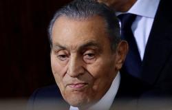 مبارك يجيب: من الأخطر على العرب إيران أم إسرائيل