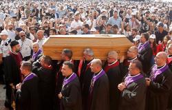 إحالة رئيس الاتحاد العمالي العام في لبنان إلى النيابة العامة
