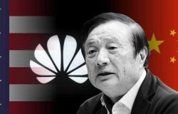 مؤسس هواوي: تأثير القيود الأمريكية على تباطؤ نمو الشركة محدود