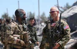 قادمة من دولة عربية إلى أخرى... تعزيزات أمريكية عسكرية في الشرق الأوسط