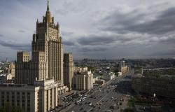 موسكو: واشنطن تحاول فرض عقوبات على منظمات روسية لأنها تعزز الدفاع الجوي السوري