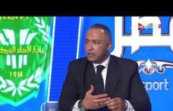 محمد صلاح أبوجريشة: نادي الإتحاد لديه العديد من اللاعبين المميزين.. والجماهير لا تقبل مكانته بالجدول