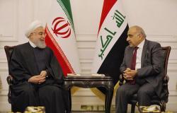 العراق يتهم ثلاث جهات متفرة بمحاولة تصعيد الأزمة بين أمريكا وإيران