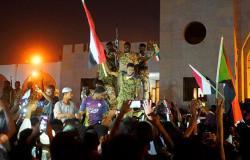 """""""تتدخل فى عمل منظمة كبرى""""... أزمة في السودان بسبب وزيرة سابقة للبشير"""