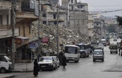12 مصابا بقصف صاروخي لجبهة النصرة على أحياء حلب