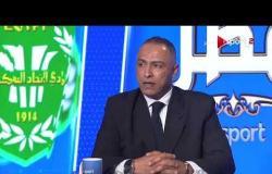 محمد صلاح أبوجريشة: الفريق الخاسر في لقاء طلائع الجيش والإتحاد السكندري سيتجه إلى حافة الهاوية