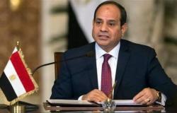 رسالة من رئيس المجلس العسكري السوداني إلى الرئيس السيسي