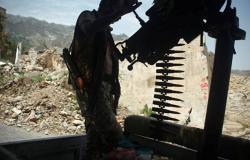 """""""أنصار الله"""" تعلق على متحدث التحالف: العمليات الأخيرة وما سيأتي ممارسة مشروعة لحق الدفاع"""