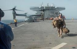 وكالة: البنتاغون يدرس طلبا لإرسال 5 آلاف جندي إضافي إلى الشرق الأوسط وسط التوتر مع إيران